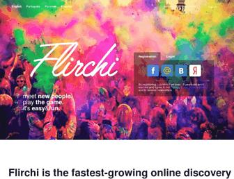 Thumbshot of Flirchi.com