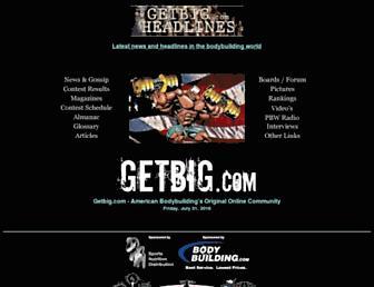 Thumbshot of Getbig.com
