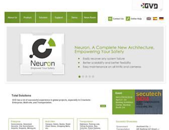 gvdigital.com screenshot
