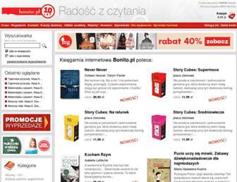 bonito.pl screenshot