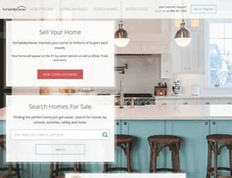 Thumbshot of Forsalebyowner.com