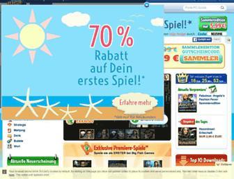 Thumbshot of Bigfishgames.de