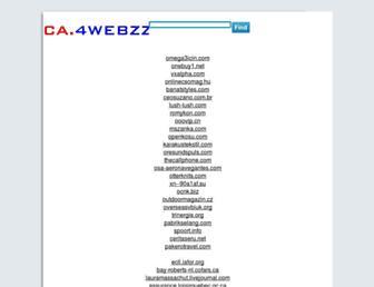 ca.acwebc.com screenshot