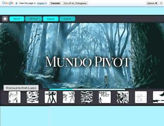 mundopivotdeanimacao.blogspot.com screenshot