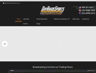 Thumbshot of Sportssyndicate.com