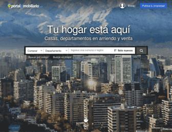 Thumbshot of Portalinmobiliario.com