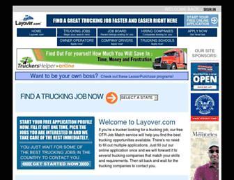 Thumbshot of Layover.com