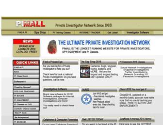 Thumbshot of Pimall.com
