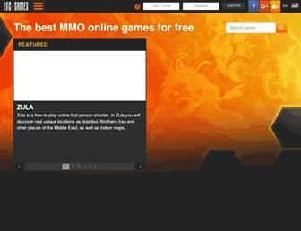 en.idcgames.com screenshot