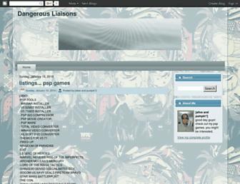 bongskie21.blogspot.com screenshot