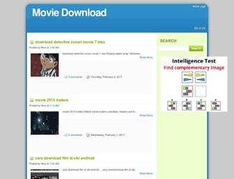 movbie.blogspot.com screenshot