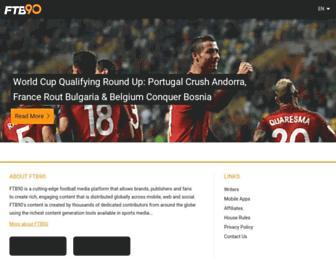 ftb90.com screenshot