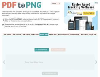 Thumbshot of Pdf2png.com