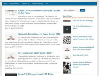 smartdetector.org screenshot