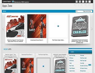 paidapku.blogspot.com screenshot