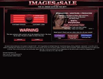 images4sale.com screenshot