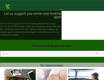 androidappsforme.com screenshot