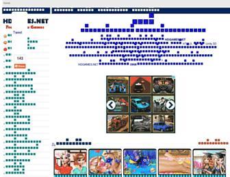 hdgames.net screenshot
