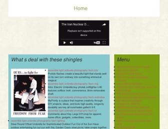 ligheffects.890m.com screenshot
