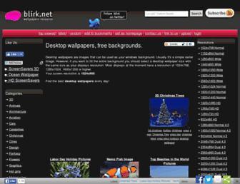 Thumbshot of Blirk.net