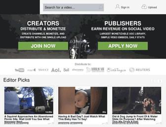 Thumbshot of Rumble.com
