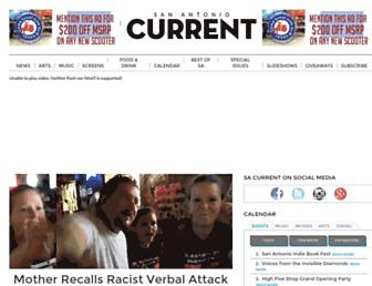sacurrent.com screenshot