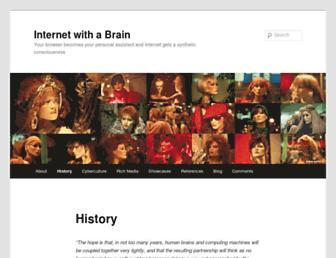 web3.lu screenshot