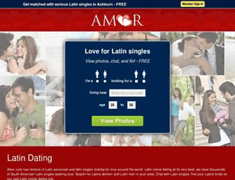 Thumbshot of Amor.com