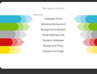 3backgrounds.com screenshot