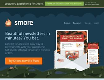 Thumbshot of Smore.com