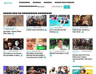 incinemas.org screenshot