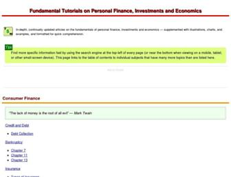 thismatter.com screenshot