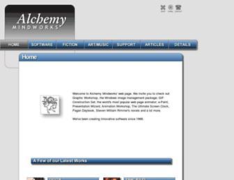 mindworkshop.com screenshot