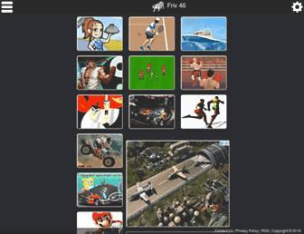 friv46.com screenshot
