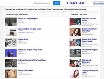 laguaz.me screenshot