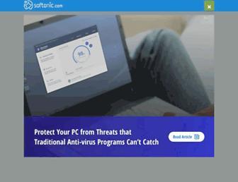 free-wifi-hotspot.en.softonic.com screenshot