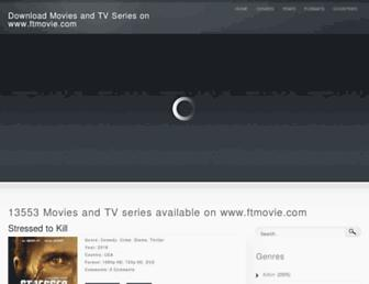 ftmovie.com screenshot