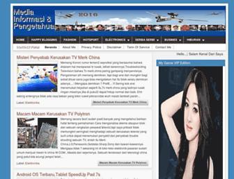 mansyur81.blogspot.com screenshot