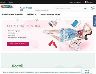differenta.ro screenshot