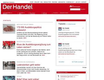 Thumbshot of Derhandel.de