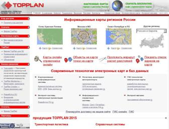 topplan.ru screenshot