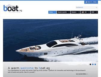 boat.ag screenshot