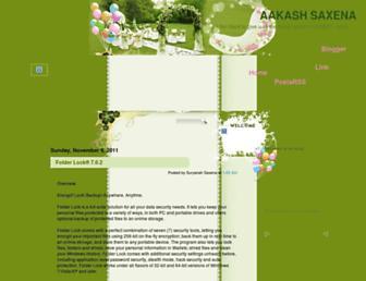 compluv.blogspot.com screenshot