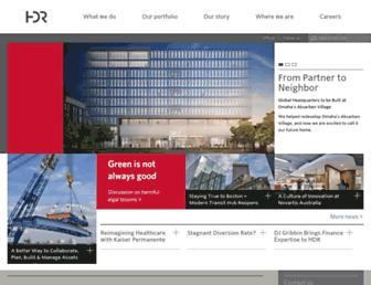 Thumbshot of Hdrinc.com