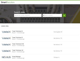 jobs.smartrecruiters.com screenshot