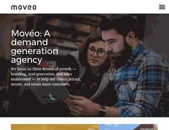 moveo.com screenshot
