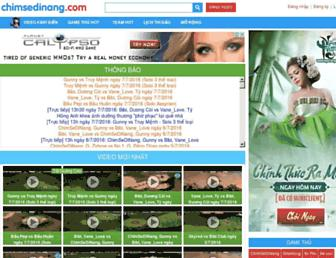 Thumbshot of Chimsedinang.com