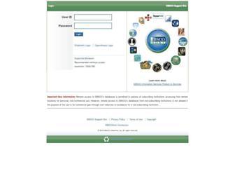 Thumbshot of Netlibrary.com