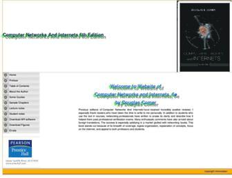 netbook.cs.purdue.edu screenshot
