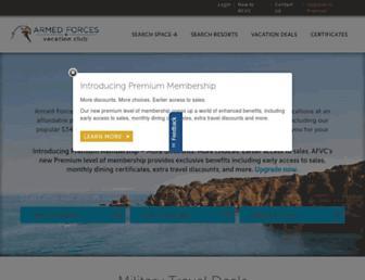 Thumbshot of Afvclub.com